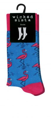 506269 WS socks flamingos[1]